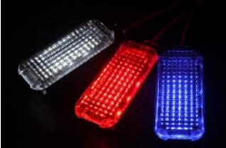 AXIS / axis C-GATE series intelliawriting AUDI / Audi A4 (8 K) private Exchange type LED foot kit shipping 60