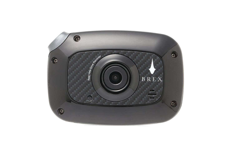 ドライブレコーダー BREX Smart Reco BCC510送料80サイズ