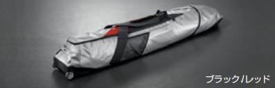 BMW純正アクセサリー5シリーズ ツーリング(F11)スキー・スノーボード・バッグブラック/レッド送料160サイズ