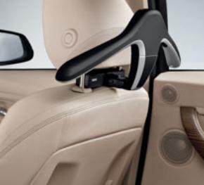 BMW純正アクセサリーコート・ハンガー(ご使用の際は別売りベース・キャリアが必要です)送料140サイズ