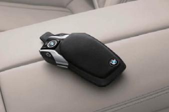 BMW純正アクセサリーディスプレイ・キー・ケース7シリーズ(G11/G12)送料100サイズ