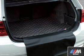 BMW純正アクセサリー3シリーズ(F31)Mラゲージ・マットツーリング用送料160サイズ