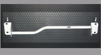 arc オートリファインVW / フォルクスワーゲン GOLF5 / ゴルフ5 GTI /GOLF6 / ゴルフ6 GTI /SCIROCCO / シロッコ TSI用 Type-BREAR LOWER BRACE(リアロアブレース)送料80サイズ
