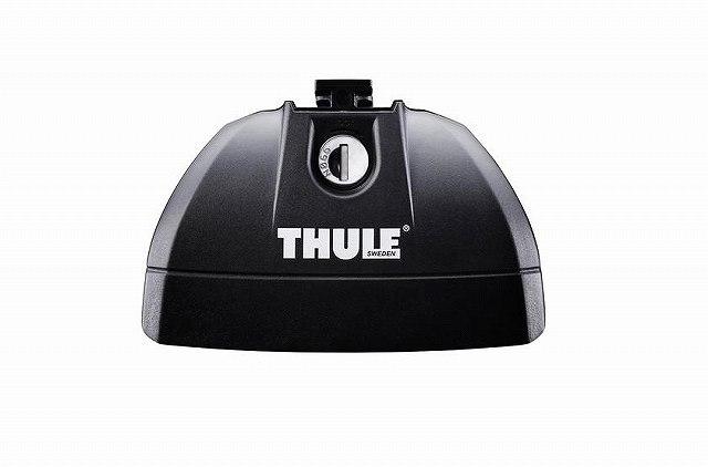 Thule/スーリーベースキャリアフットラピッドフィックスポイント ロウ製品番号:753送料サイズ100