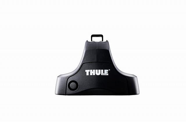 Thule/スーリーベースキャリアフットラピッド製品番号:754送料サイズ100