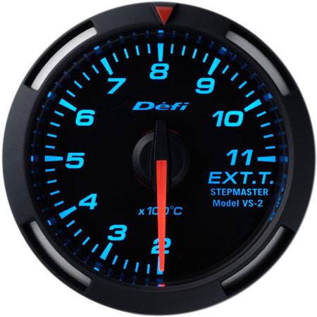 Defi/デフィ Defi/デフィ Racer Gauge Racer/レーサーゲージ排気温度計 送料60サイズ Φ52シリーズブルーレーサーゲージ 送料60サイズ, 紙プラザ:f4fe3b74 --- integralved.hu