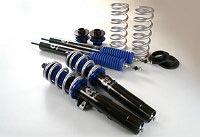 3D Design車高調正式サスペンションシステム20段階減衰力調整式BMW 1シリーズ/E82(135i) Mスポーツ用送料サイズ80