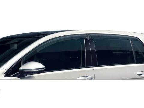Volkswagen / フォルクスワーゲン / VW純正アクセサリーサイドバイザーGOLF7/ゴルフ7送料サイズ140