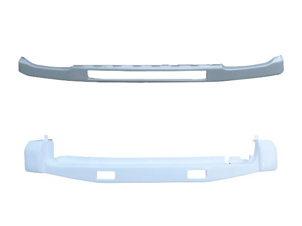 ジムニー JB23 フロントバンパー リアバンパー H10/10~ FRP 未塗装 社外品 JIMNY スズキ SUZUKI