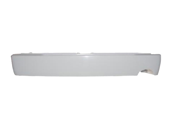 ハイエース 標準 ナロー TRH200 KDH200 リアバンパー 前期 中期 H16/8~H22/7 FRP 未塗装 社外品 HIACE トヨタ TOYOTA