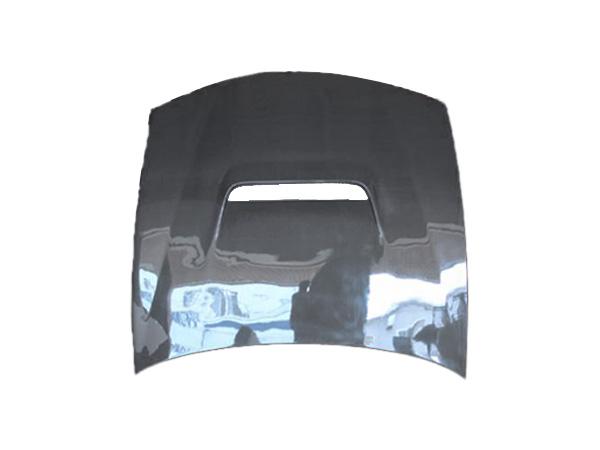 シルビア S14 ボンネット 後期 H8/6~H10/12 カーボン 未塗装 社外品 SILVIA 日産 ニッサン NISSAN