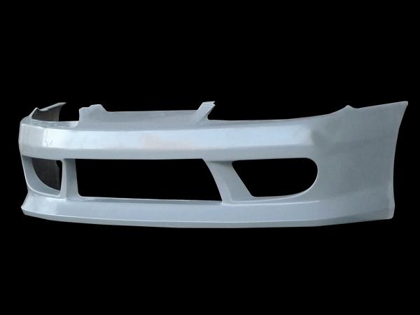 デザイン◆激安新品エアロパーツ! 新品 ●期間限定特価! シルビア フロント 一体 カナード S15 15 スポイラー エアロ 激安 大人気 バンパー