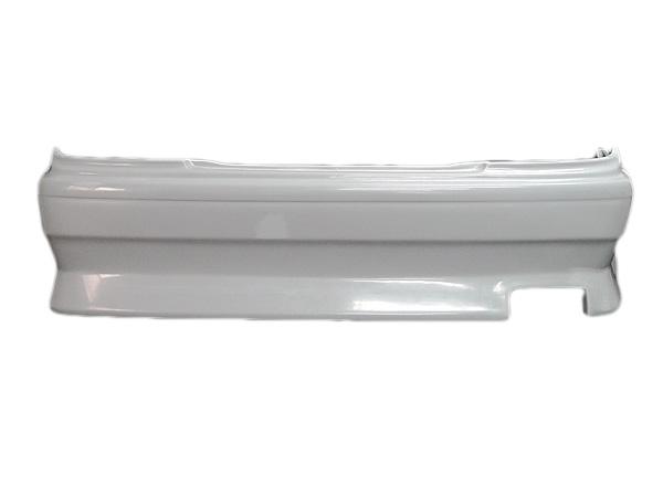 チェイサー JZX100 リアバンパー 前期 後期 H8/9~H13/6 FRP 未塗装 社外品 CHASER トヨタ TOYOTA