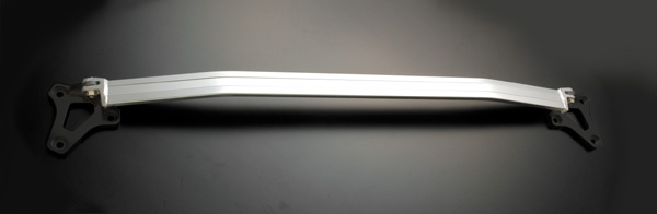 【ガルト ウルトラ ストラット タワーバー】 BMW E46 6気筒/4気筒 フロント用