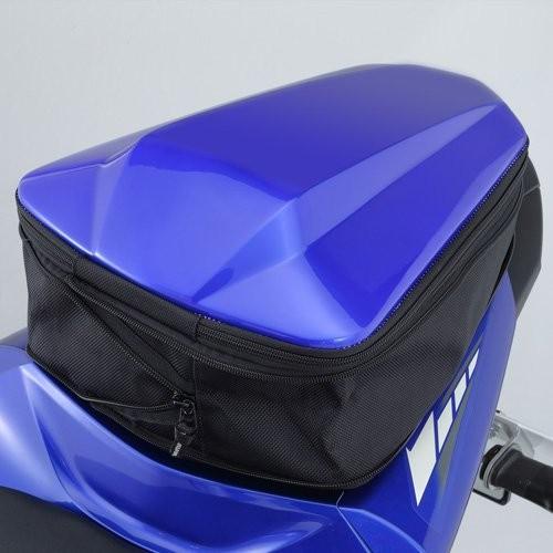 YZF-R25/R3/MT-25 シートバッグ ワイズギア Q5KYSK084P01/02