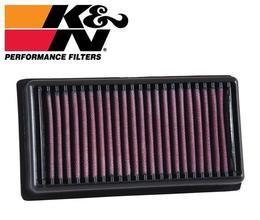 KTM 690DUKE/R K&N リプレイスメントフィルター(KT-6912)