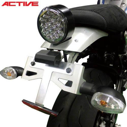 ワイズギア YAMAHA XSR900 ACTIVE フェンダーレスキット(Q5KATVY82250)