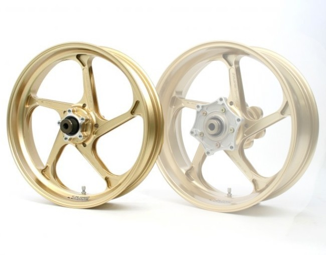GALE SPEED アルミ鍛造フロントホイール300-17(TYPE-GP1S) YZF-R25/R3 MT-25/03(ABS車用)