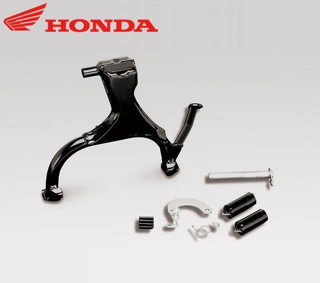 あると便利な HONDA 注目ブランド CB400SF 売り出し SB 純正オプション メインスタンド 08M70-MFM-C00