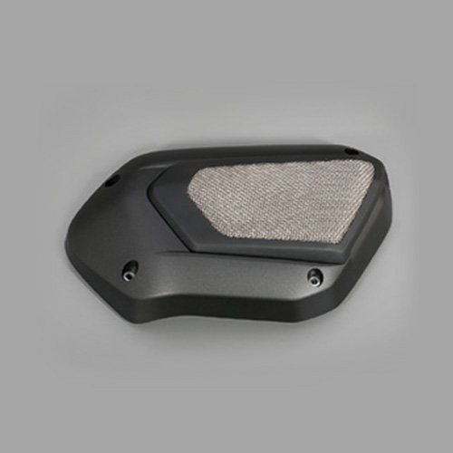 ワイズギア SCR950 / BOLT用エアクリーナーカバー ゴールド/シルバー(Q5KYSK079T05/06)