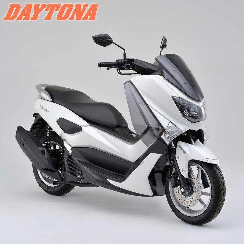 YAMAHA N-MAX DAYTONA(デイトナ) サイドバイザー(95915)