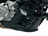 SUZUKI Vストローム650 ABS用 アンダーカウリングセット (94400-11830-291)
