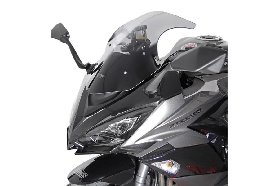 Kawasaki Ninja1000 (17-) MRA ツーリングスクリーン(クリアー・スモーク)(MT675C/S)