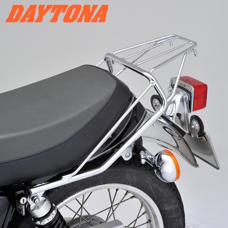 YAMAHA SR400/500 DAYTONA クラシックキャリア(93379)
