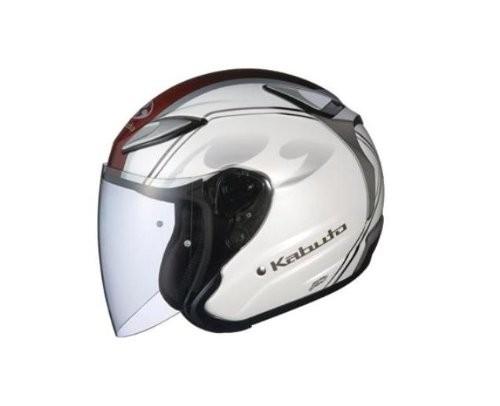 OGK KABUTO(カブト) AVAND-II CITTA(アヴァンド・2 チッタ) オープンフェイスヘルメット