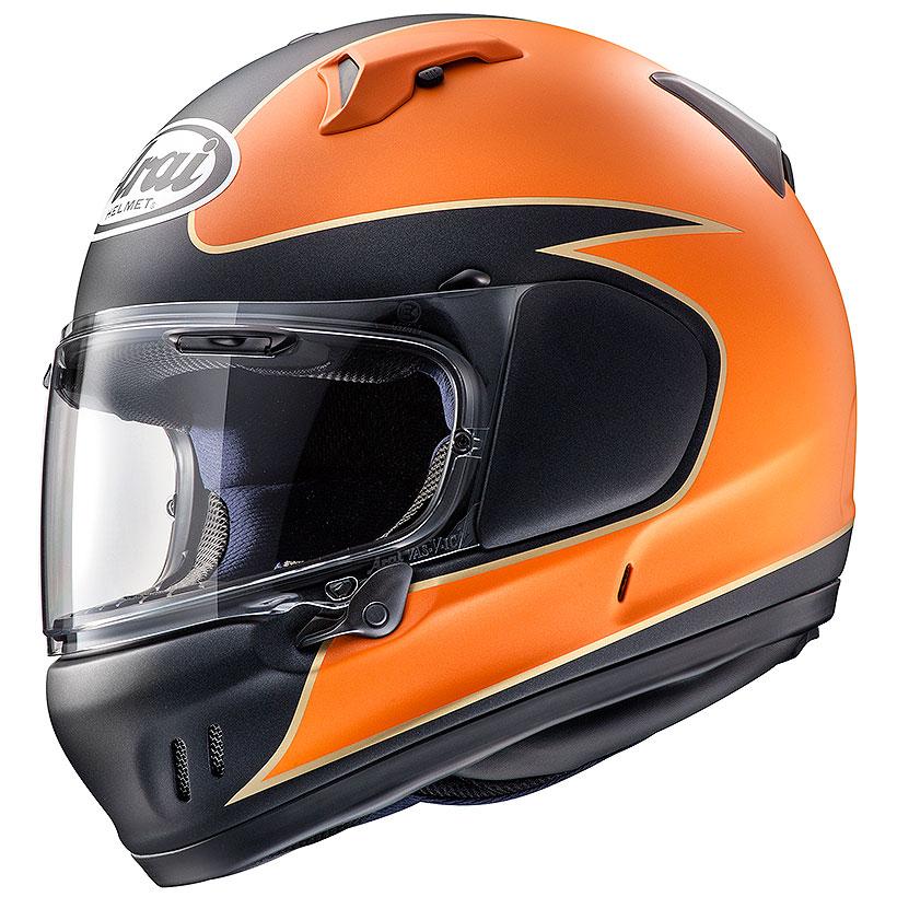 Arai XD TRACK(トラック) フルフェイスヘルメット