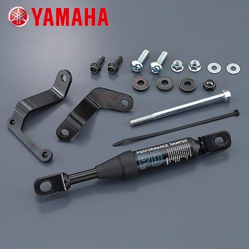 YAMAHA SR400 ワイズギア パフォーマンスダンパー(B9F-211H0-00)