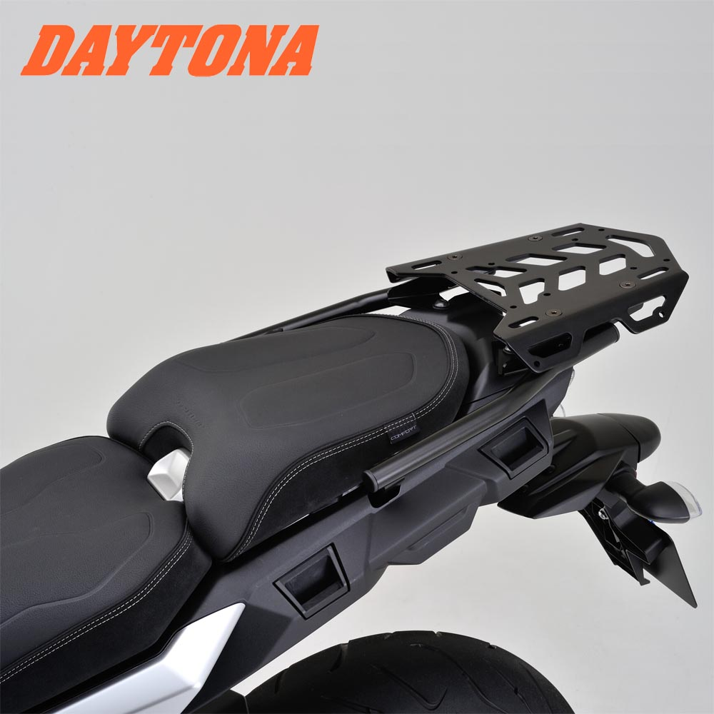 YAMAHA TRACER900/GT DAYTONA マルチウイングリアキャリア(96854)
