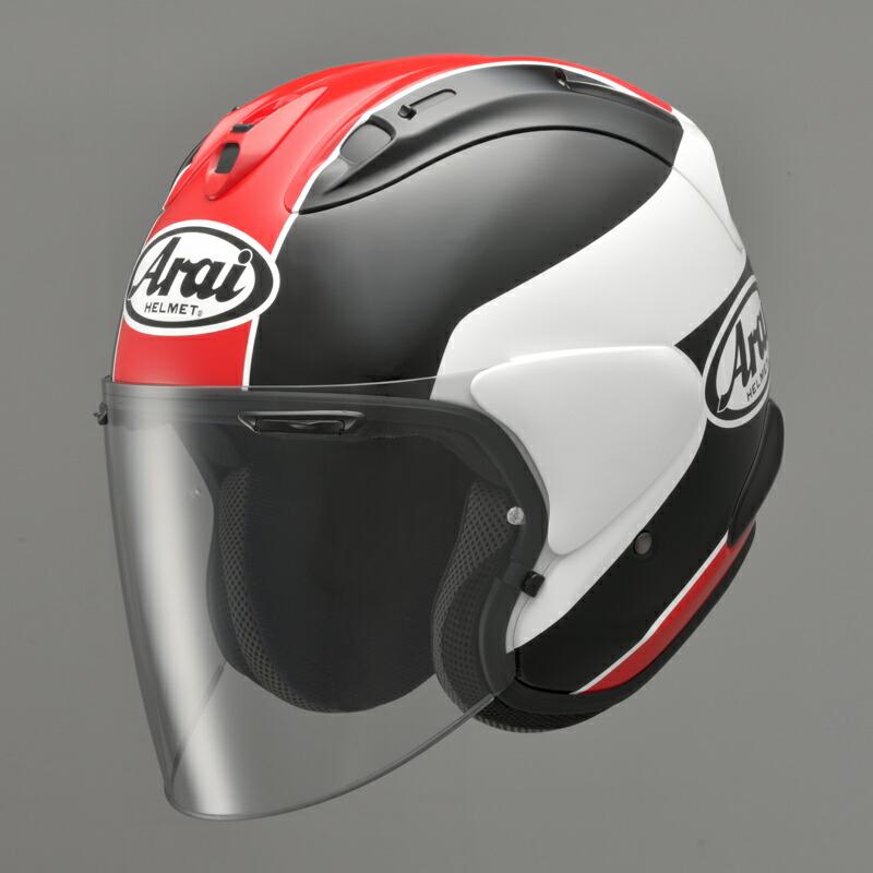 Arai VZ-RAM TAIRA(タイラ) オープンフェイスヘルメット