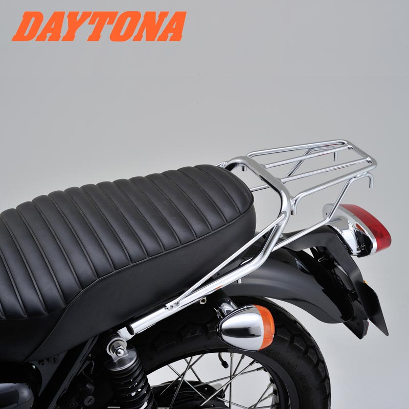 Kawasaki W800/W650/W400 DAYTONA クラシックキャリア(99178)