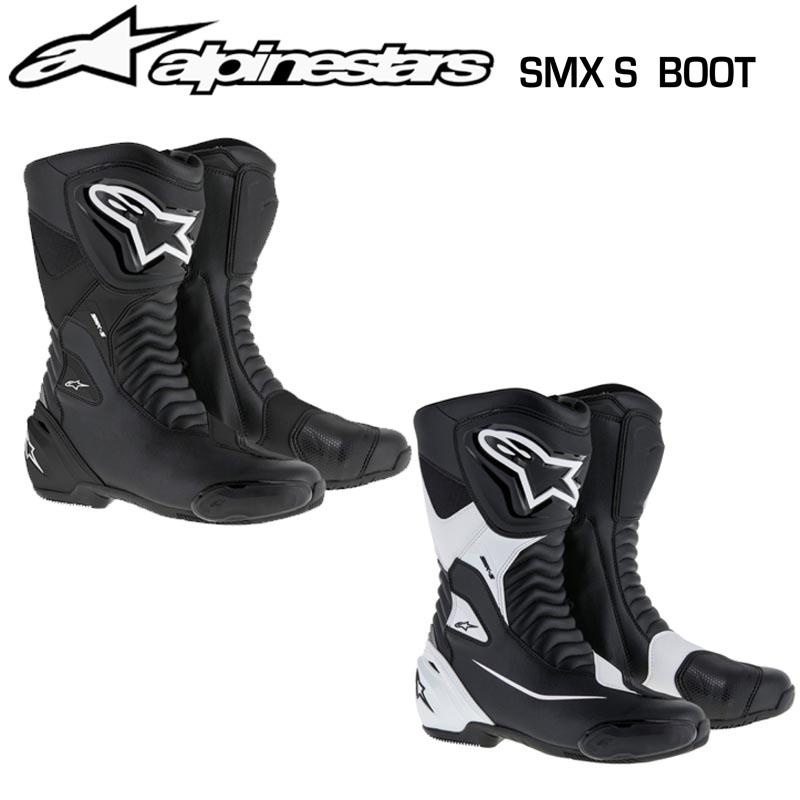 alpinestars(アルパインスターズ) SMX S スポーツツーリングブーツ