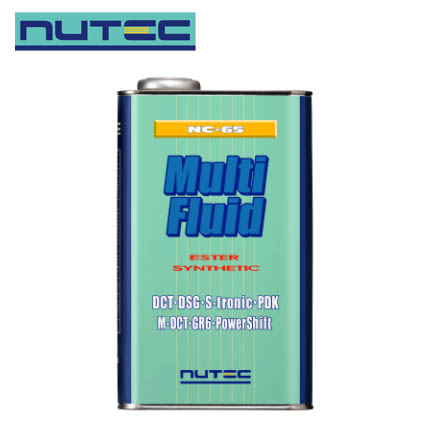 NUTEC NC-65 マルチフルード トランスミッションオイル