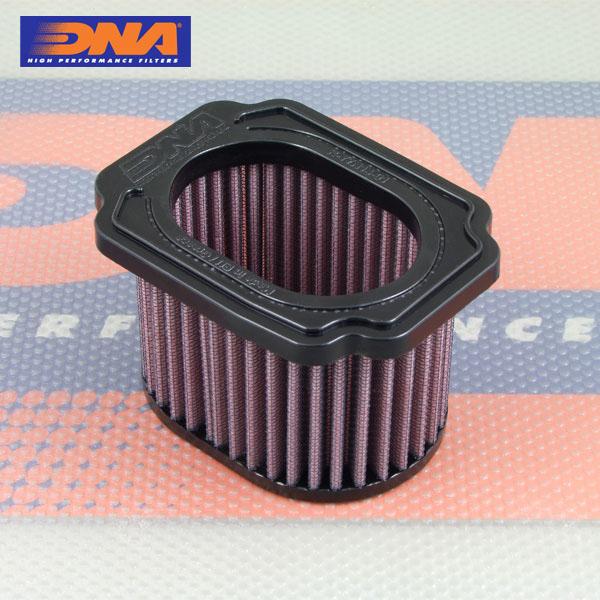 吸気効率アップ 値引き YAMAHA MT-07 TRACER700 DNA 定番スタイル XSR700 モトフィルター R-Y7N14-01