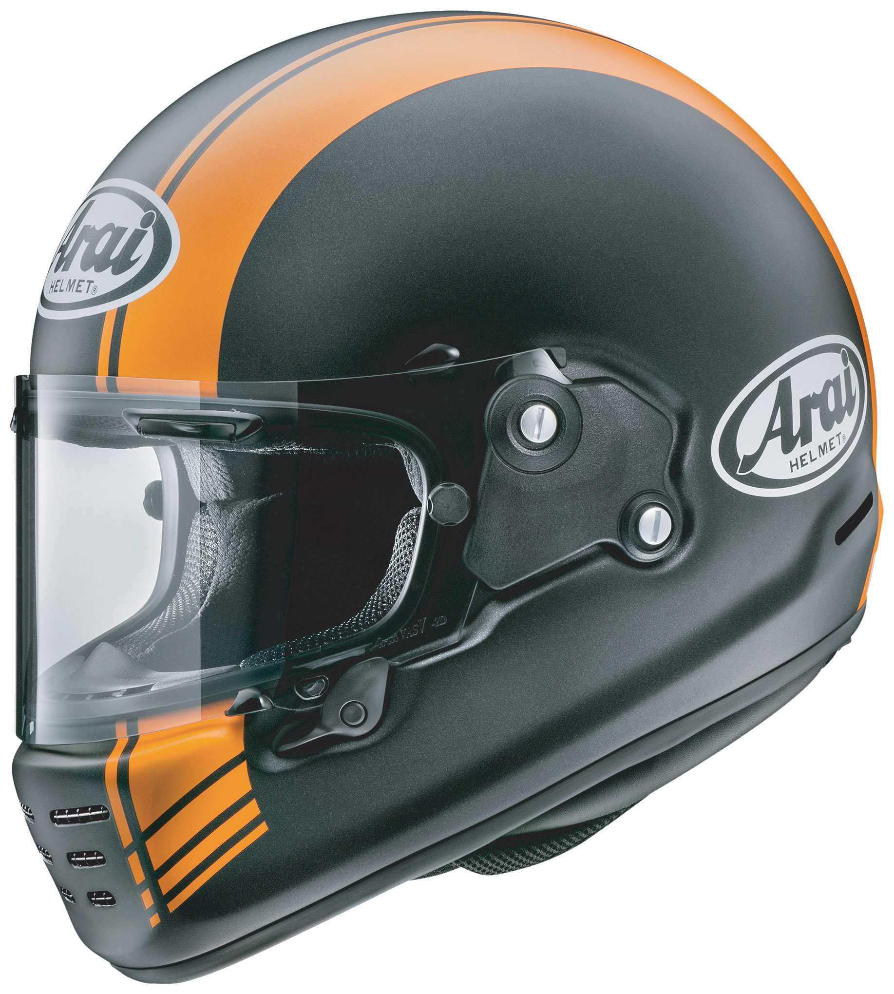 Arai RAPIDE NEO ベース(つや消し) フルフェイスヘルメット