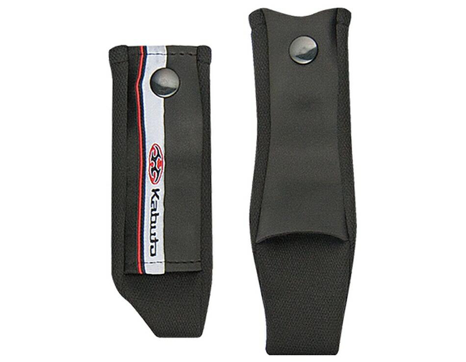 OGKカブト 送料無料 激安 お買い得 出色 キ゛フト AEROBLADE-5用補修パーツ あごひもカバーセット