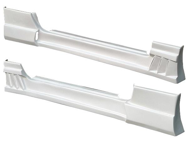 S15 シルビア レーシングライン サイドステップ セット Type2 【ORIGIN Labo./オリジンラボ】