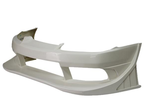 S15 シルビア ATTACK LINE フロントバンパー【ORIGIN Labo./オリジンラボ】