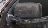 【送料無料!】データシステム SCK-41C3A日産 NV350キャラバン(E26)(H24.7~)専用サイドカメラキット(LED内蔵タイプ) Datasystem※電動ミラー装着車