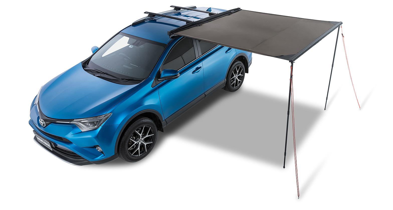 送料無料 RhinoRack Sunseeker 2.0m Awning ライノラック サンシーカー 2.0m オーニング 個人宅配送不可