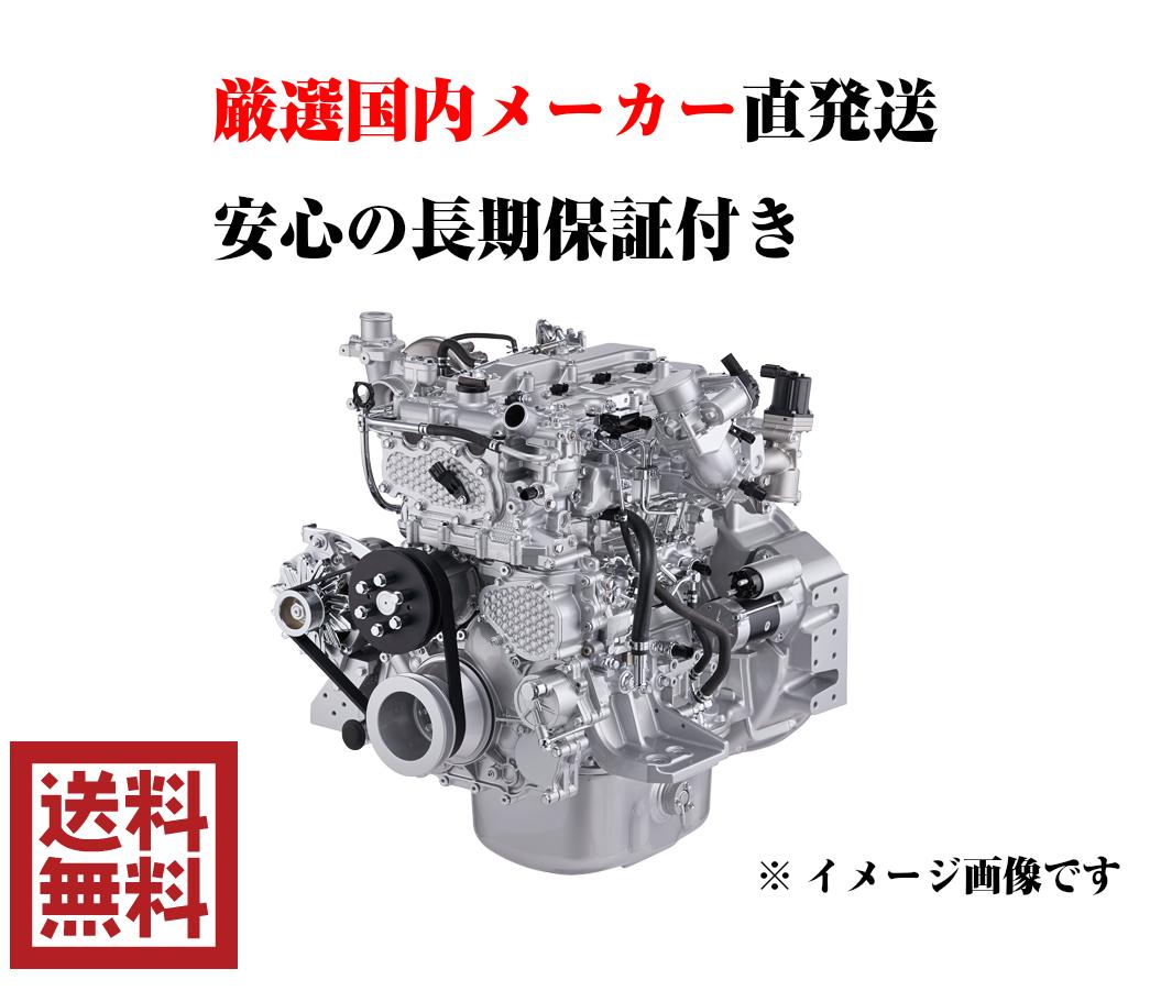 リビルト エンジン【送料無料・税込み】MRワゴン MF33S エンジン本体