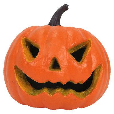 <title>ハロウィン 再再販 雑貨 パンプキン カボチャ デコレーション かぼちゃ ジャックオーランタン インテリア 飾り 南瓜 ハロウィーン halloween 装飾品 18cmライトアップパンプキン</title>