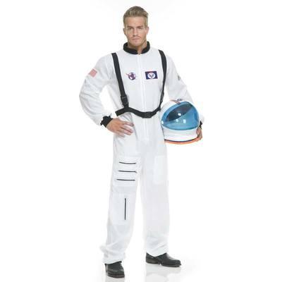 【送料無料】 宇宙飛行士 MD 【 衣装 コスプレ ハロウィン 仮装 大人 コスチューム 服 メンズ 男性用 パーティーグッズ 宇宙飛行士・宇宙服 大人用 】
