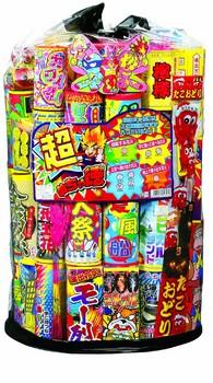 【取寄品】 超めちゃ徳セット No20000 【 花火セット おもちゃ 夏 玩具 オモチャ 】