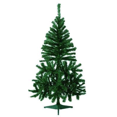 【送料無料】 クリスマスツリー ネバダツリー 210cm 【 グリーンヌードツリー 装飾 飾りなし 】