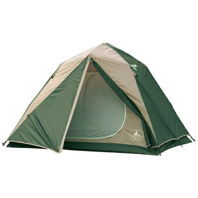 【取寄品】 CAPTAIN STAG(キャプテンスタッグ) CS クイックドーム200UV(キャリーバッグ付) 2~3人用 M-3136 【 レジャー用品 ドーム型テント キャンプテント ドームテント 宿泊用テント アウトドア用品 テントセット キャンプ用品 】