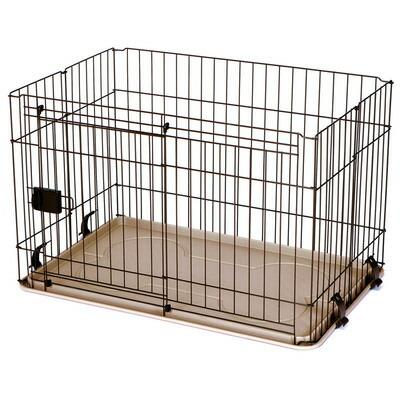 【送料無料】 【取寄品】 マルカン フレンドサークル スライドドア M 【 ペット用品 いぬ 犬用品 ペットグッズ イヌ 】